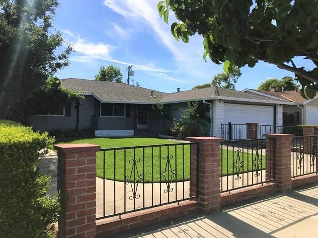 2414 Verwood Drive, San Jose, CA 95130 (#ML81794628) :: Berkshire Hathaway HomeServices California Properties