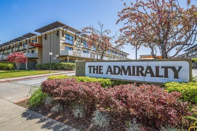 2209 Admiralty Lane, Foster City, CA 94404 (#ML81794630) :: Berkshire Hathaway HomeServices California Properties