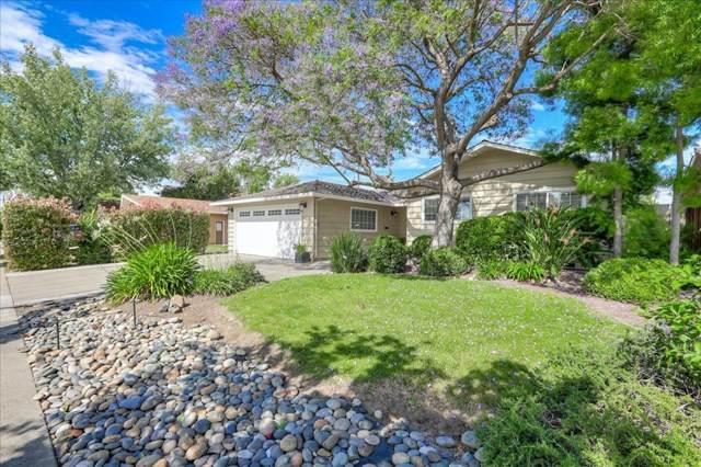 1108 Greenbriar Avenue, San Jose, CA 95128 (#ML81792766) :: Berkshire Hathaway HomeServices California Properties