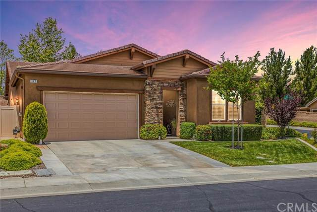 283 Buck Springs, Beaumont, CA 92223 (#EV20103519) :: Wendy Rich-Soto and Associates