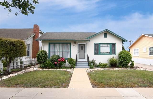 828 Central Avenue, Santa Maria, CA 93454 (#PI20103824) :: Go Gabby