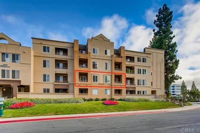 8889 Caminito Plaza Centro #7212, San Diego, CA 92122 (#200024344) :: RE/MAX Masters