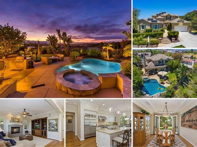 2421 Lapis Road, Carlsbad, CA 92009 (#200023978) :: eXp Realty of California Inc.