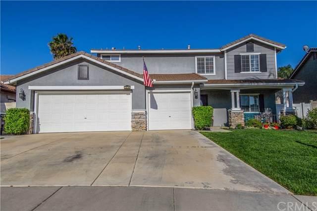 35794 Frederick Street, Wildomar, CA 92595 (#SW20101310) :: Legacy 15 Real Estate Brokers