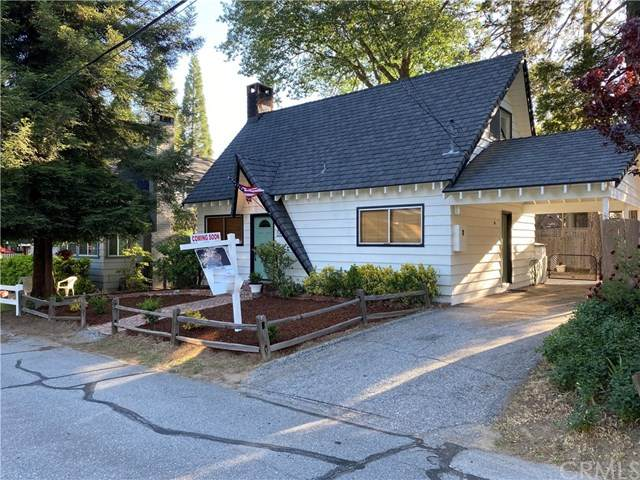 344 Maple Drive, Lake Arrowhead, CA 92352 (#EV20102457) :: The Costantino Group | Cal American Homes and Realty