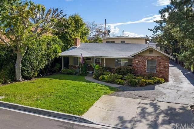 1424 Encino Avenue, Monrovia, CA 91016 (#AR20089016) :: Z Team OC Real Estate