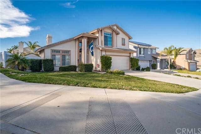 26939 Eagle Run Street, Corona, CA 92883 (#IG20102191) :: Camargo & Wilson Realty Team
