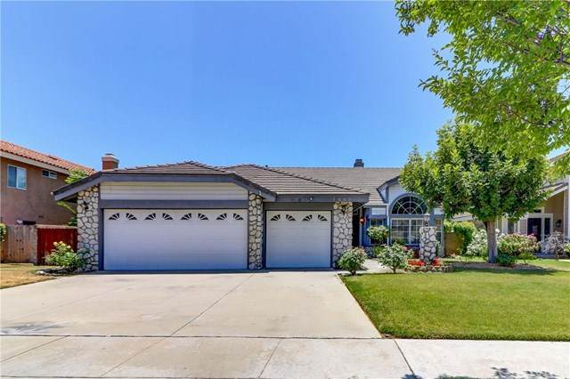 1648 Danbrook Place, Upland, CA 91784 (#CV20098006) :: Better Living SoCal