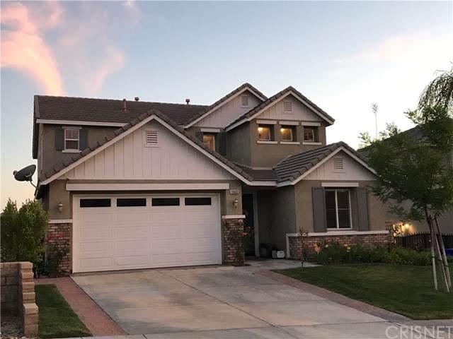 19602 Castille Lane, Saugus, CA 91350 (#SR20103791) :: Compass