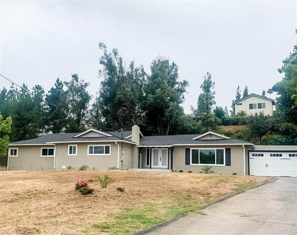 1944 Vermel Ave, Escondido, CA 92029 (#200024788) :: The Costantino Group | Cal American Homes and Realty