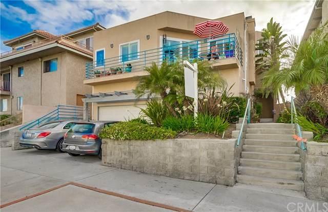 2331 S Cabrillo Avenue #2, San Pedro, CA 90731 (#SB20103875) :: Compass