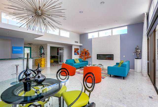 1555 Canyon Estates Drive, Palm Springs, CA 92264 (#219043753PS) :: Provident Real Estate
