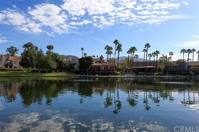 18 Flor De Mar #94, Rancho Santa Margarita, CA 92688 (#OC20102898) :: Doherty Real Estate Group