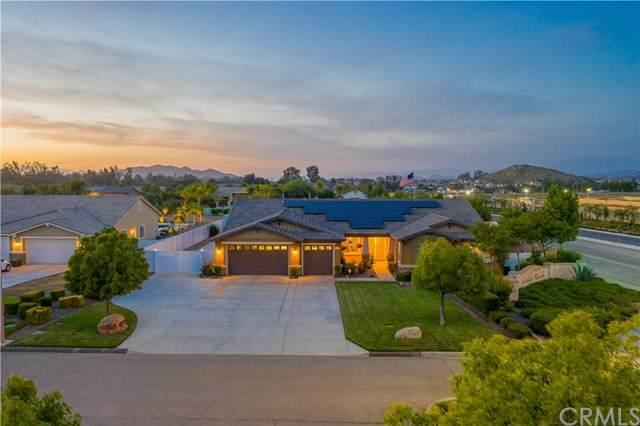 25950 Beth Drive, Menifee, CA 92584 (#SW20103636) :: Mark Nazzal Real Estate Group