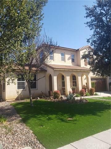 33408 Lazurite Way, Menifee, CA 92584 (#SW20103934) :: Mark Nazzal Real Estate Group