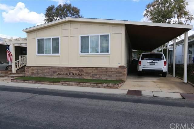 5200 Irvine Boulevard #374, Irvine, CA 92620 (#OC20103903) :: Doherty Real Estate Group