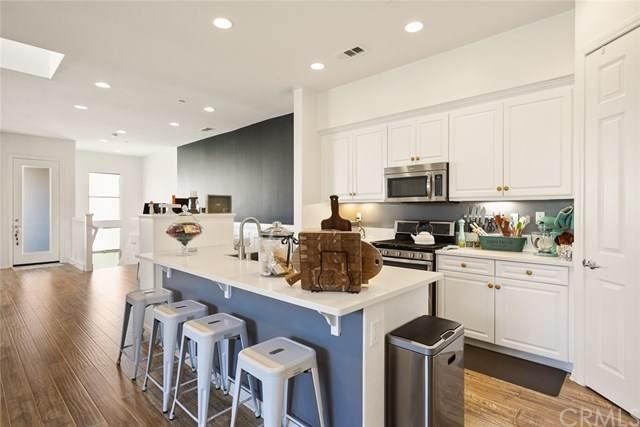 134 Neptune, Irvine, CA 92618 (#OC20103959) :: Allison James Estates and Homes