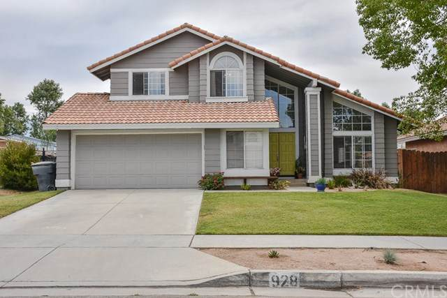 928 Merced Street, Redlands, CA 92374 (#IV20103559) :: The Costantino Group | Cal American Homes and Realty
