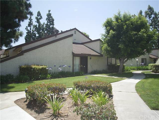 21309 Norwalk Boulevard #51, Hawaiian Gardens, CA 90716 (#DW20103887) :: Blake Cory Home Selling Team