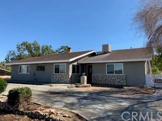 56819 El Dorado Drive, Yucca Valley, CA 92284 (#CV20104021) :: RE/MAX Masters
