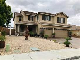 29203 Mesa Crest Way, Menifee, CA 92584 (#CV20104031) :: Mark Nazzal Real Estate Group