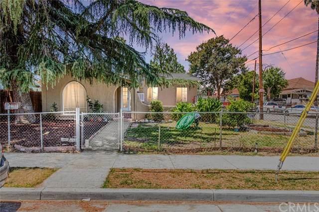 1096 N F Street, San Bernardino, CA 92410 (#EV20100113) :: Mark Nazzal Real Estate Group
