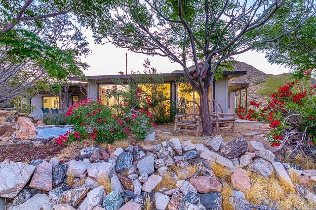 53038 Red Wheel Drive, Morongo Valley, CA 92256 (#IG20100704) :: Mark Nazzal Real Estate Group