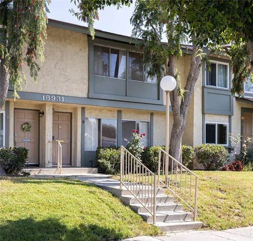 18931 Kittridge Street #77, Reseda, CA 91335 (#OC20104037) :: Mark Nazzal Real Estate Group