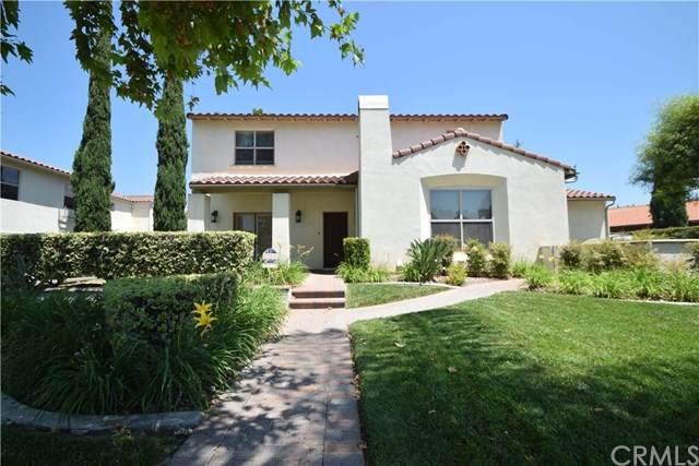 2463 Huntington Drive, Duarte, CA 91010 (#CV20102059) :: Allison James Estates and Homes