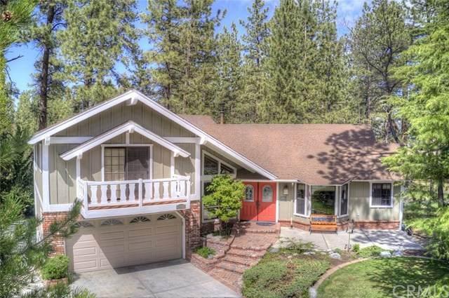 42592 Ruben Way, Big Bear, CA 92315 (MLS #EV20104033) :: Desert Area Homes For Sale