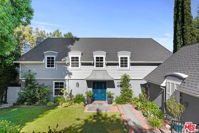 70 Club Road, Pasadena, CA 91105 (#20583842) :: RE/MAX Empire Properties