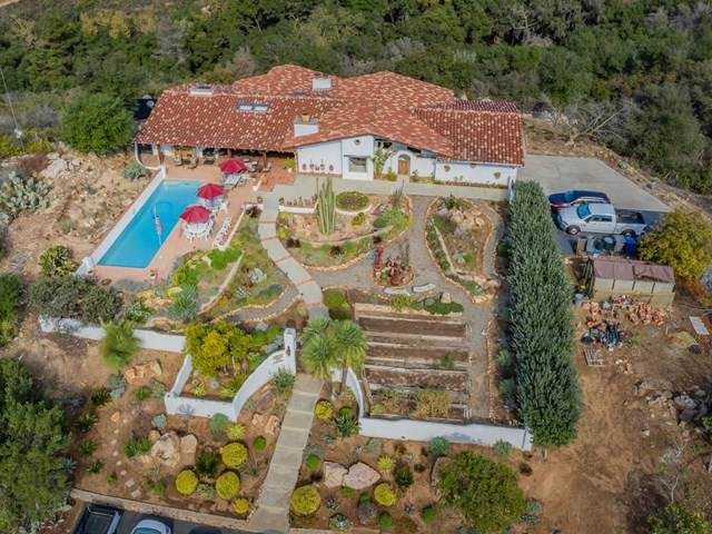 11922 Betsworth Rd, Valley Center, CA 92082 (#200024466) :: The Costantino Group | Cal American Homes and Realty