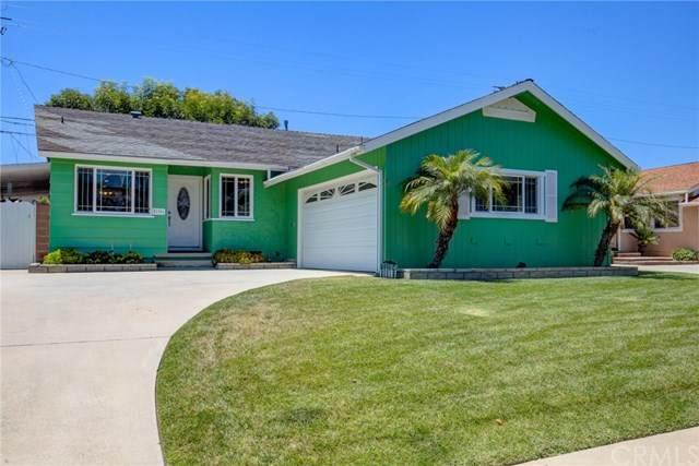 21701 Ocean Avenue, Torrance, CA 90503 (#SB20099268) :: Millman Team
