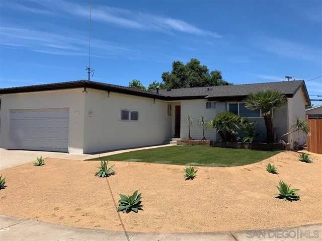 7292 Arillo St., San Diego, CA 92111 (#200024854) :: Crudo & Associates