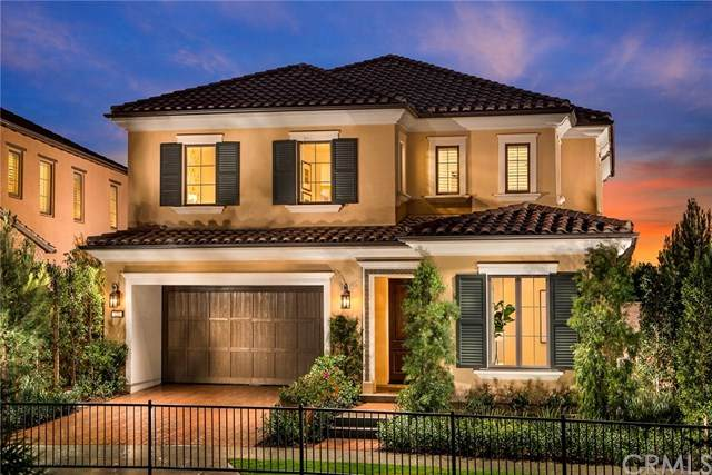 107 Tantara #47, Irvine, CA 92602 (#NP20102945) :: Mainstreet Realtors®