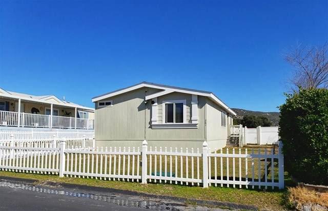 35109 Highway 79 #261, Warner Springs, CA 92086 (#200024856) :: Z Team OC Real Estate