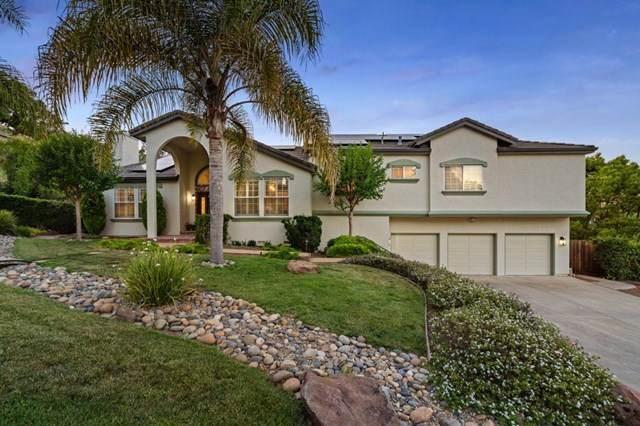 15815 Casino Real, Morgan Hill, CA 95037 (#ML81794456) :: Mainstreet Realtors®