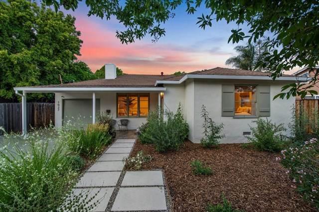 1027 Ruby Street, Redwood City, CA 94061 (#ML81794661) :: Mainstreet Realtors®