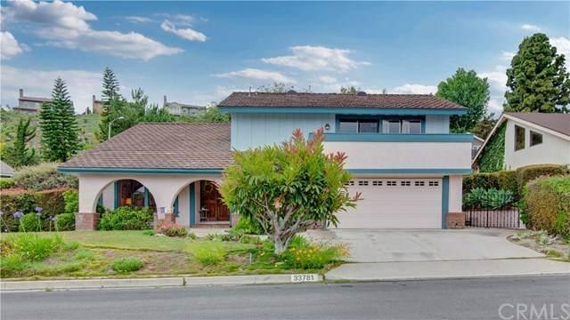 33781 Via Cascada, San Juan Capistrano, CA 92675 (#OC20104128) :: Sperry Residential Group