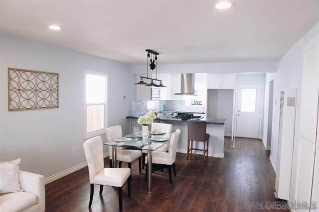 443 W W 4Th Ave, Escondido, CA 92025 (#200024858) :: The Costantino Group | Cal American Homes and Realty