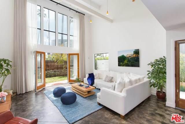 687 Washington, Venice, CA 90292 (#20583906) :: Powerhouse Real Estate