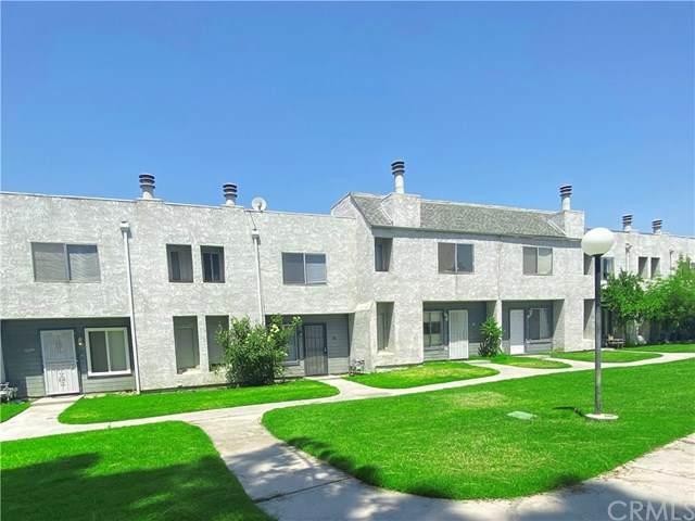 1565 Coulston Street #24, San Bernardino, CA 92408 (#EV20104145) :: Go Gabby