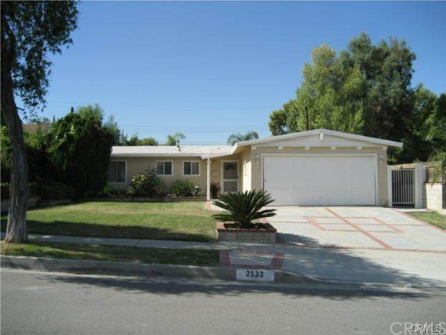 2533 Los Padres Drive, Rowland Heights, CA 91748 (#TR20104165) :: RE/MAX Masters
