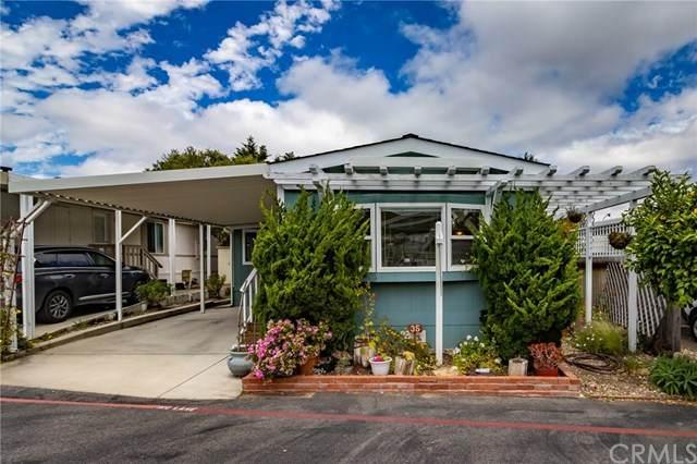 1701 Los Osos Valley Road #35, Los Osos, CA 93402 (#SC20103780) :: Wendy Rich-Soto and Associates