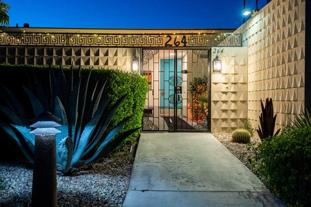 264 Desert Lakes Drive, Palm Springs, CA 92264 (#219043774PS) :: Sperry Residential Group