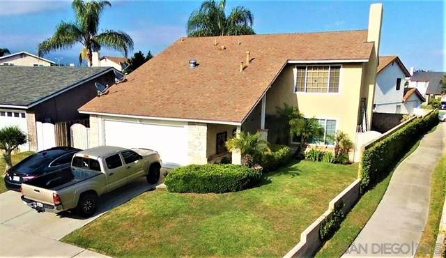 13521 Daisy Ln, Chino, CA 91710 (#200024873) :: Rogers Realty Group/Berkshire Hathaway HomeServices California Properties