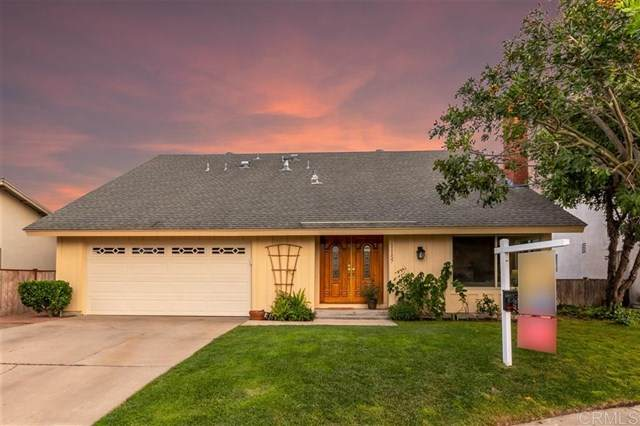 11157 Susita Ter, San Diego, CA 92129 (#200023935) :: RE/MAX Masters