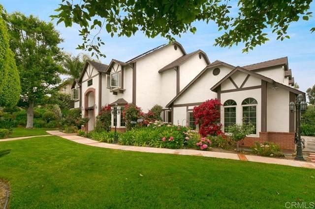2532 Abedul Street, Carlsbad, CA 92009 (#200023826) :: eXp Realty of California Inc.
