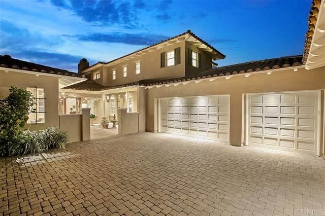 7835 Doug Hill, San Diego, CA 92127 (#200024171) :: A|G Amaya Group Real Estate