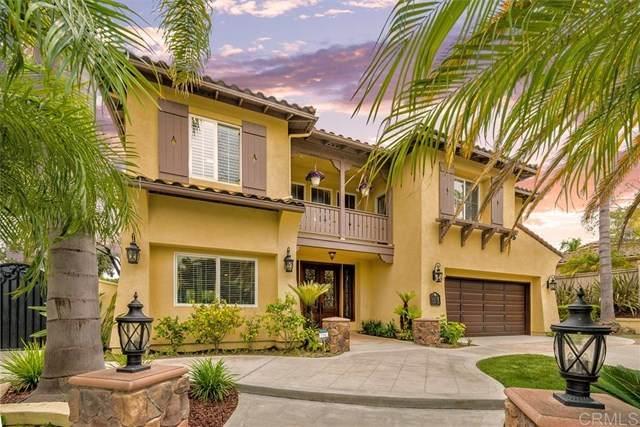 1673 Amante Ct, Carlsbad, CA 92011 (#200024017) :: eXp Realty of California Inc.